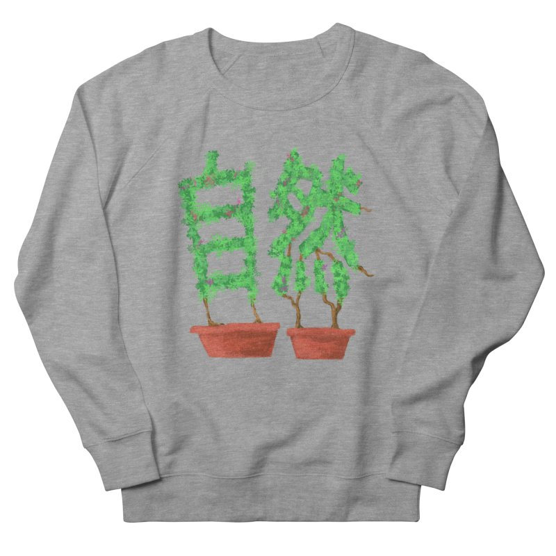 Nature Men's French Terry Sweatshirt by DiegoMRod's Artist Shop