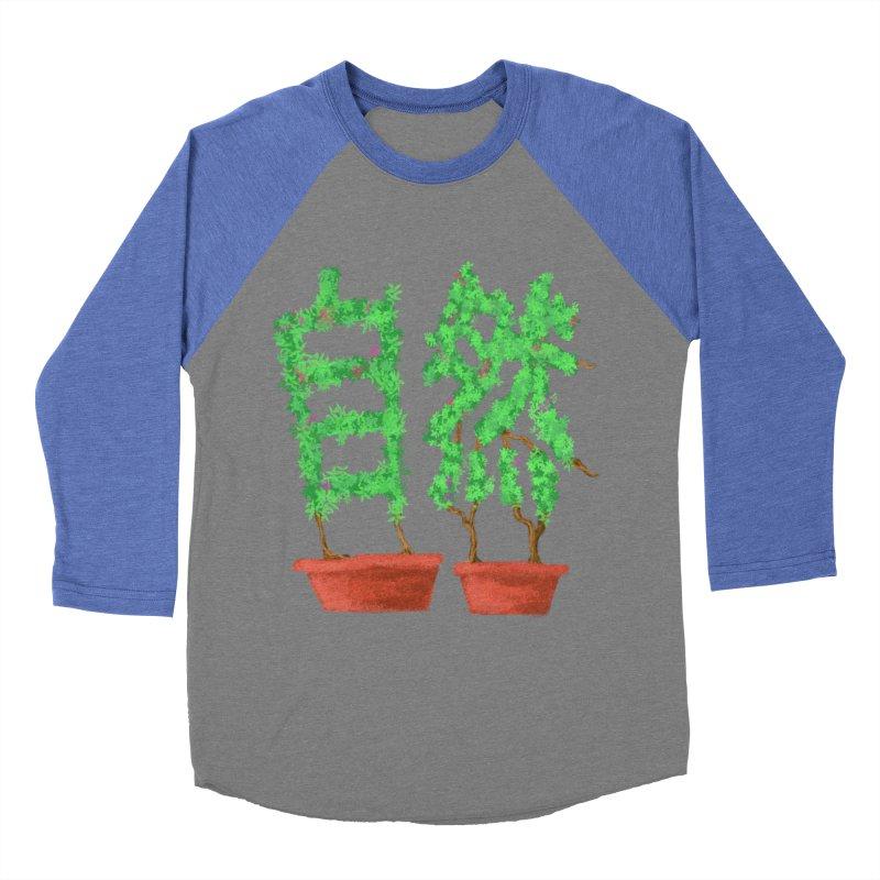 Nature Women's Baseball Triblend Longsleeve T-Shirt by DiegoMRod's Artist Shop