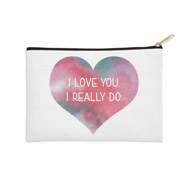 I Really Love You Heart   by The Digital Crafts Shop