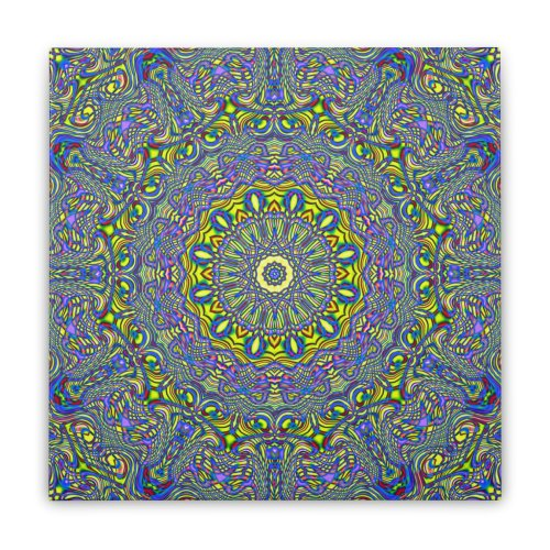 Kaleidoscope-And-Mandala-Designs