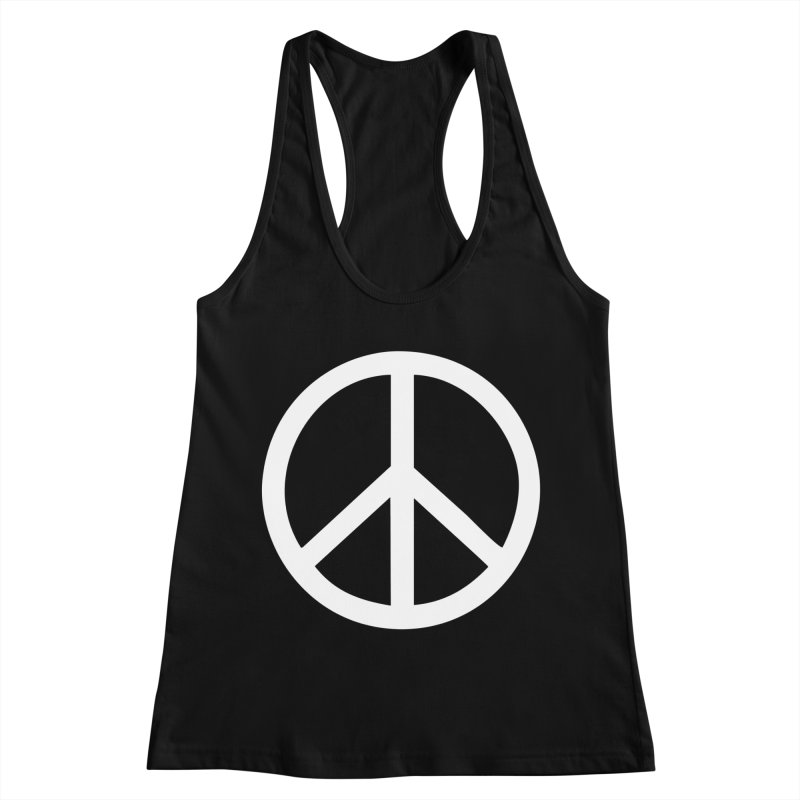Peace, bro. Women's Tank by The Digital Crafts Shop