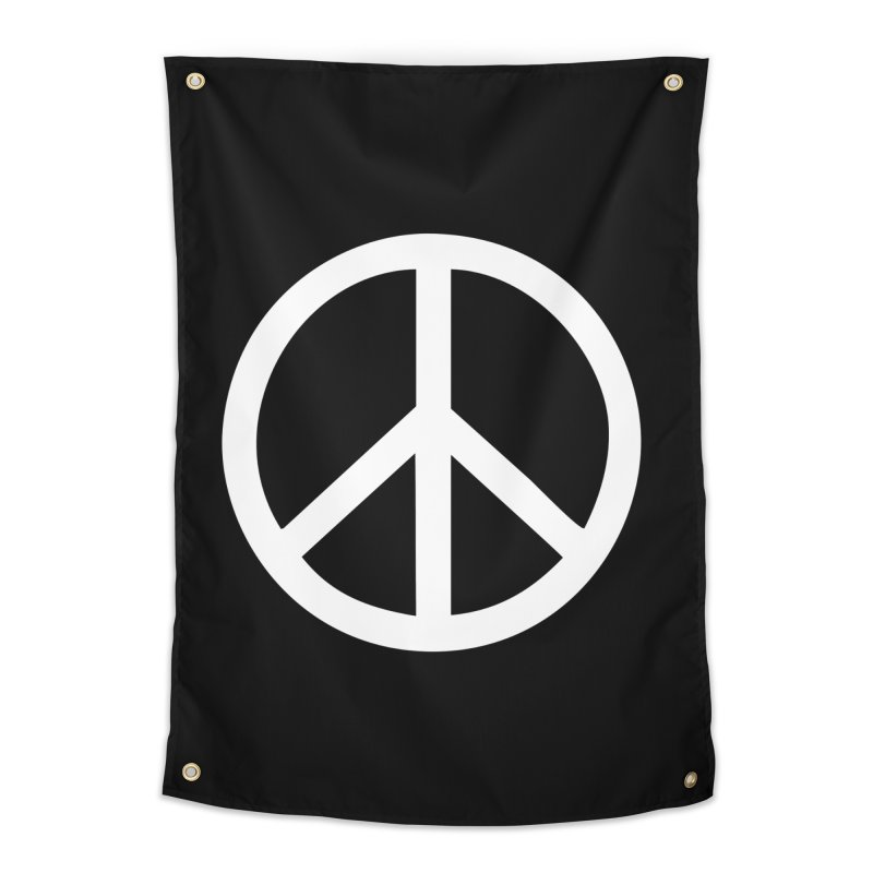 Peace, bro. Home Tapestry by The Digital Crafts Shop