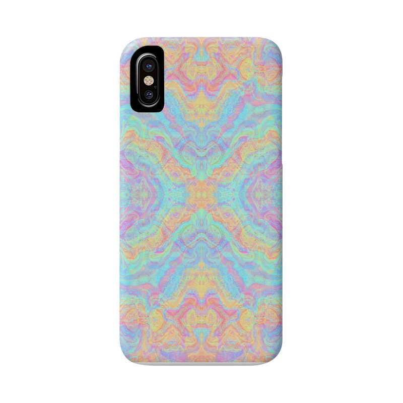 Transcendental Non-Oriental Accessories Phone Case by The Digital Crafts Shop