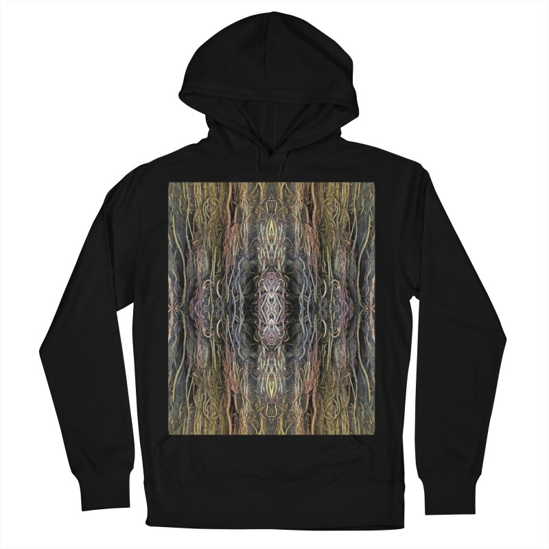 Havana Roots Men's French Terry Pullover Hoody by The Digital Crafts Shop