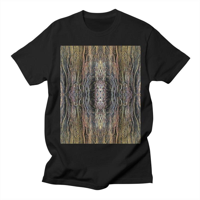 Havana Roots Men's Regular T-Shirt by The Digital Crafts Shop