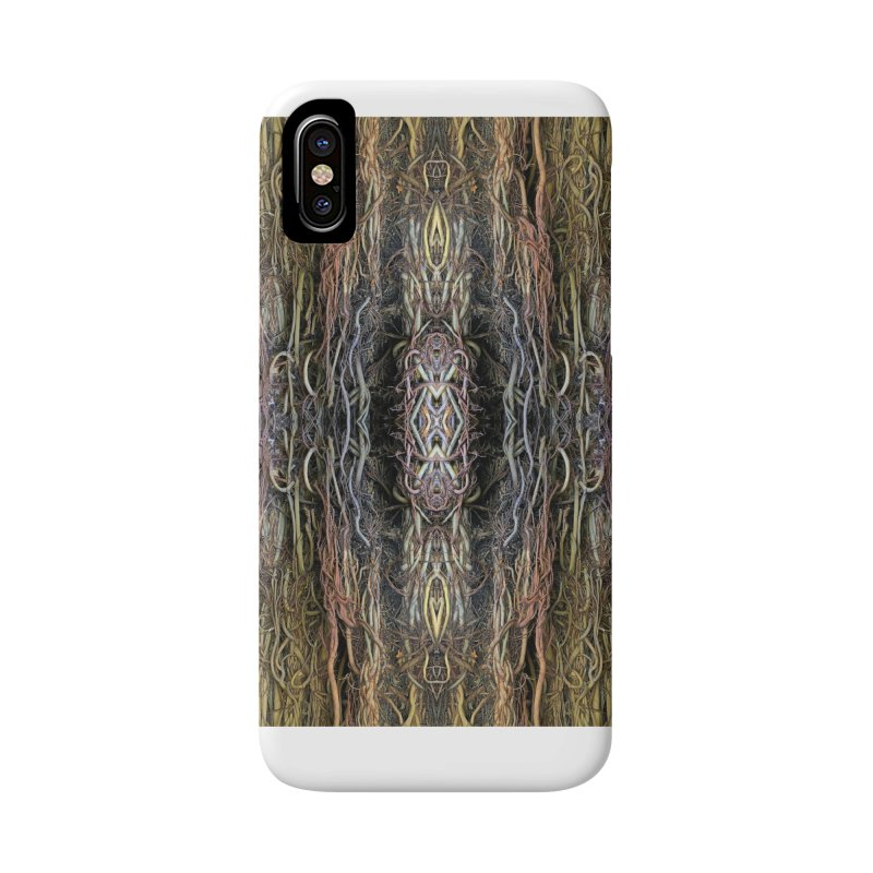 Havana Roots Accessories Phone Case by The Digital Crafts Shop