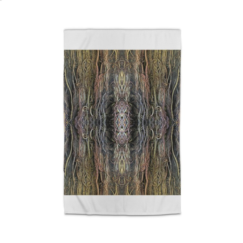 Havana Roots Home Rug by The Digital Crafts Shop