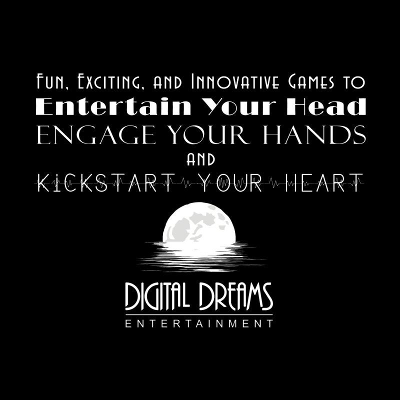 Digital Dreams Ent - Head, Hands, Heart Women's Tank by Digital Dreams Entainment Shop