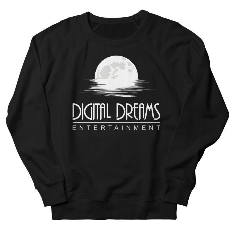 Digital Dreams Ent logo Men's Sweatshirt by Digital Dreams Entainment Shop