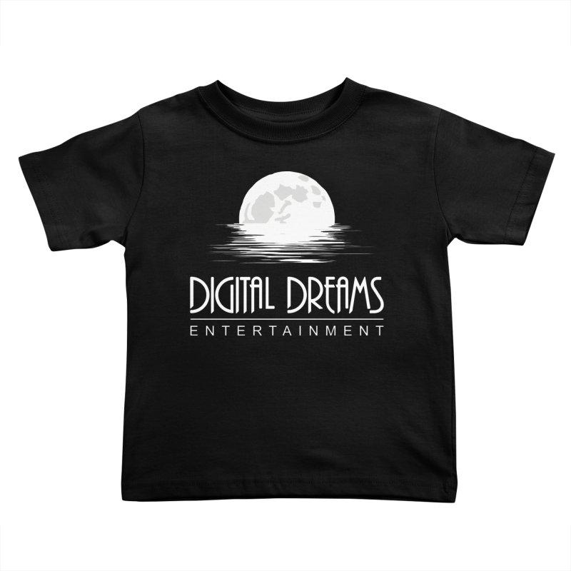 Digital Dreams Ent logo Kids Toddler T-Shirt by Digital Dreams Entainment Shop