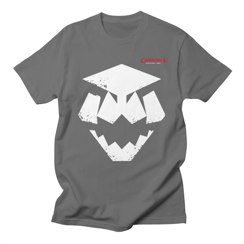 Carnivores: Dinosaur Hunter icon (on dark) Men's T-Shirt by Digital Dreams Entainment Shop