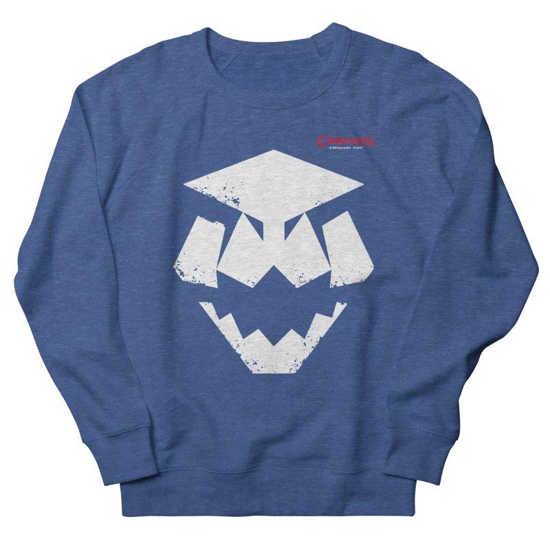 Carnivores: Dinosaur Hunter icon (on dark) Men's Sweatshirt by Digital Dreams Entainment Shop