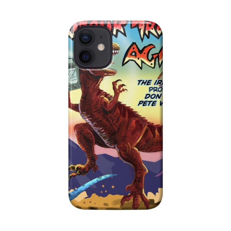 Accessories None by Dinosaur Tracks Artist Shop