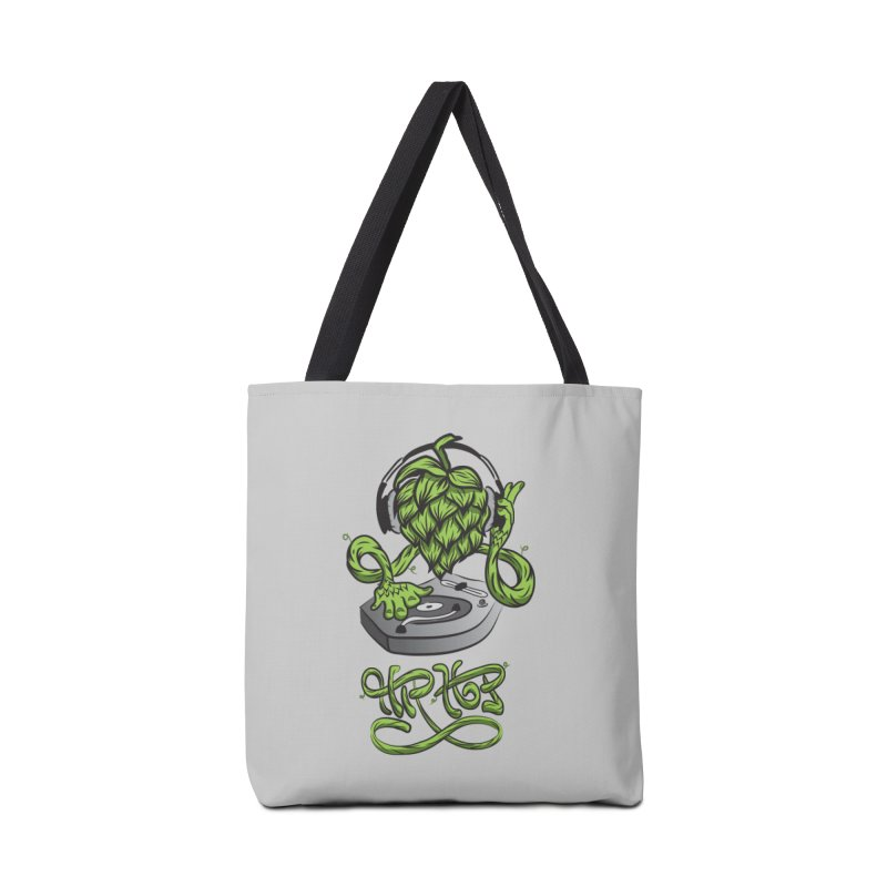 Hip Hop Accessories Tote Bag Bag by Dijanni's Artist Shop