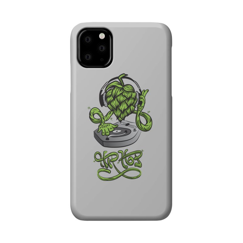 Hip Hop Accessories Phone Case by Dijanni's Artist Shop