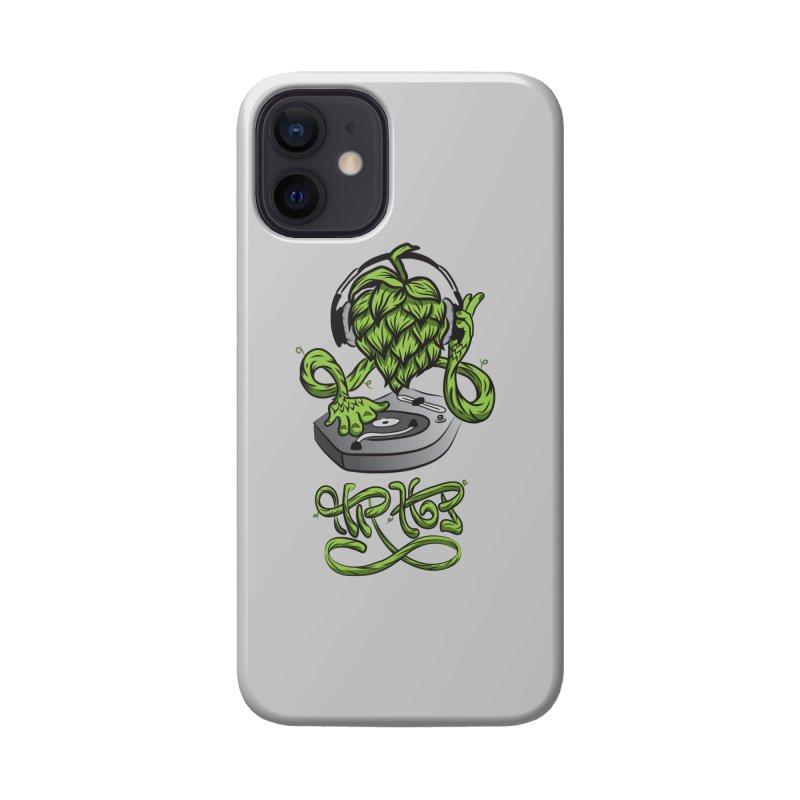 Hip Hop Accessories Phone Case by Dijanni's Artist Shop