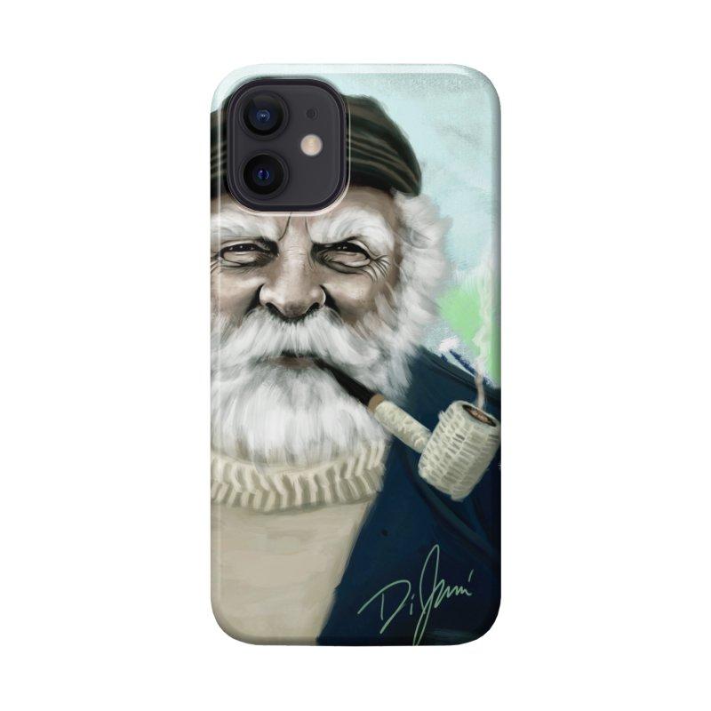 Sailor Man Accessories Phone Case by Dijanni's Artist Shop