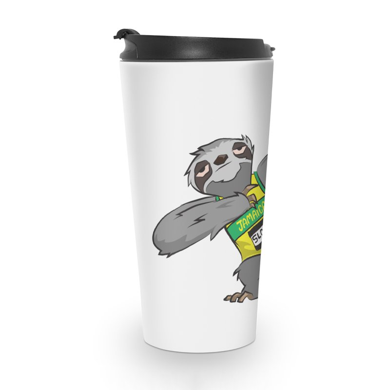 Dream Big Accessories Travel Mug by Dijanni's Artist Shop