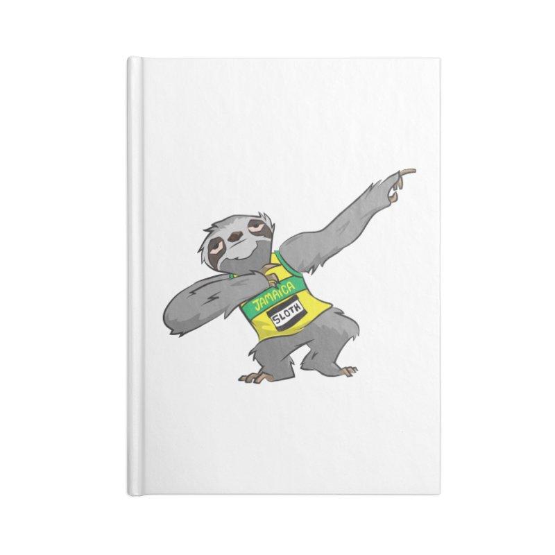 Dream Big Accessories Lined Journal Notebook by Dijanni's Artist Shop