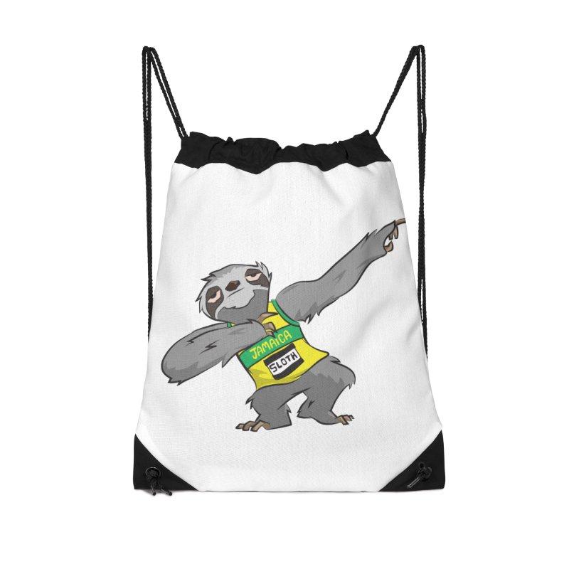 Dream Big Accessories Bag by Dijanni's Artist Shop