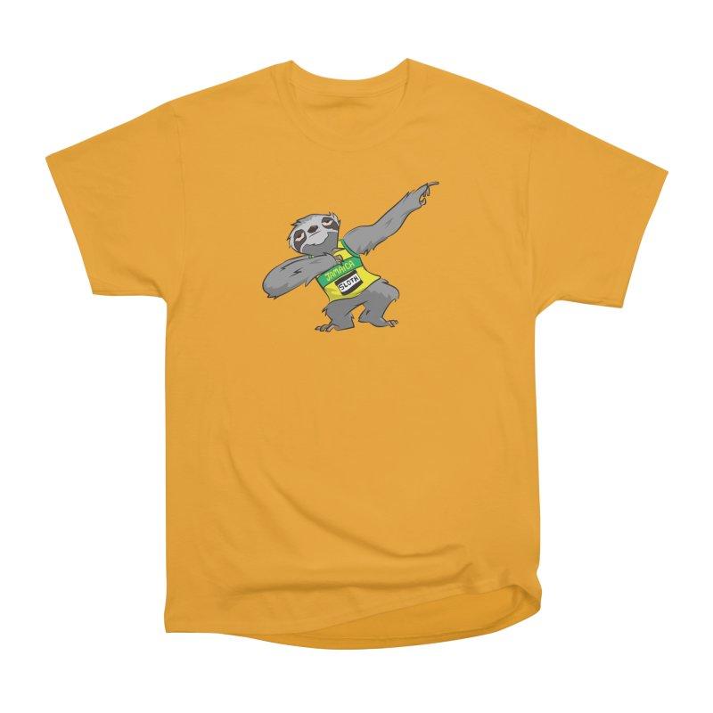 Dream Big Men's Heavyweight T-Shirt by Dijanni's Artist Shop