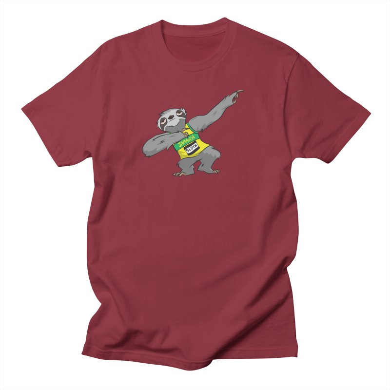 Dream Big Men's Regular T-Shirt by Dijanni's Artist Shop