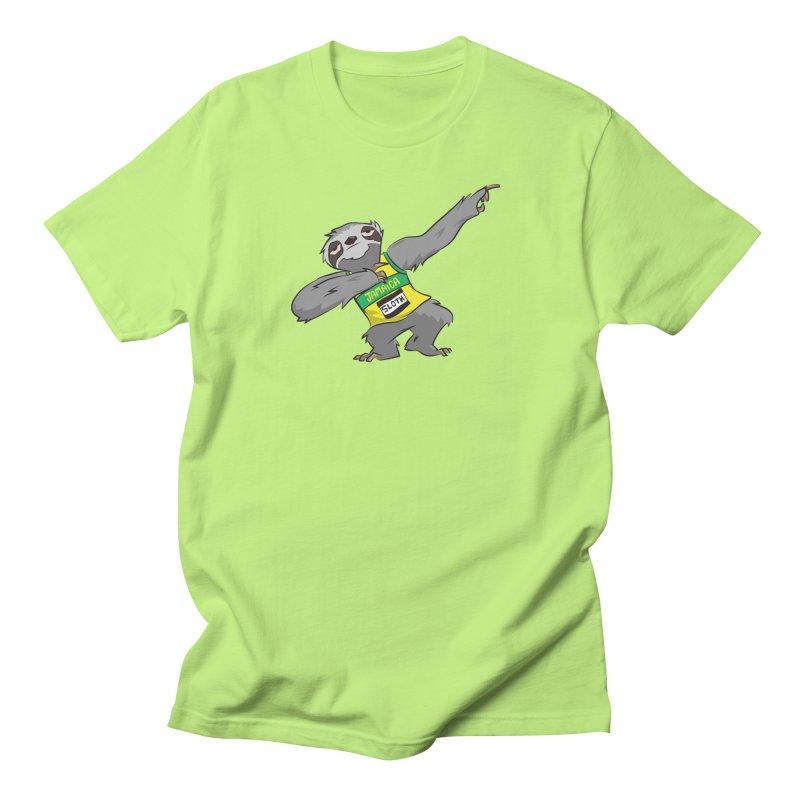Dream Big Women's Regular Unisex T-Shirt by Dijanni's Artist Shop