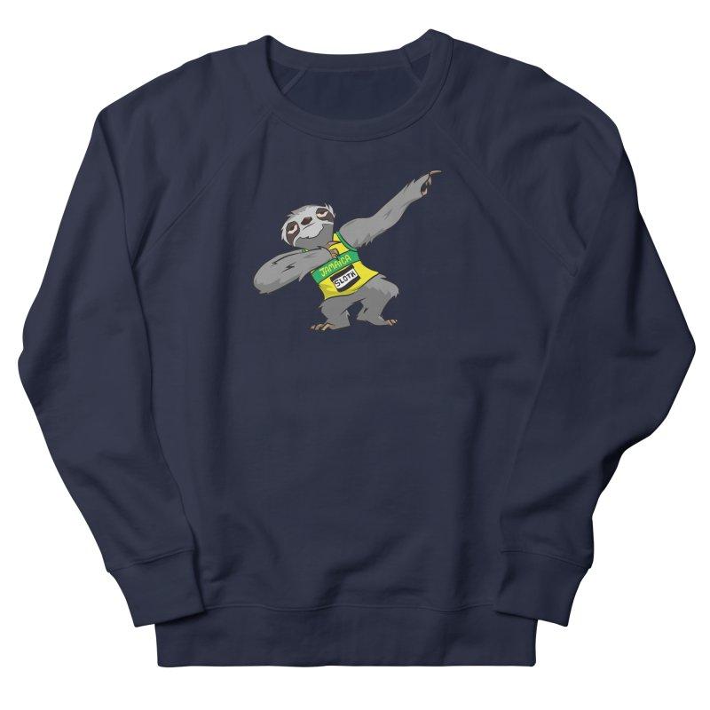Dream Big Women's French Terry Sweatshirt by Dijanni's Artist Shop