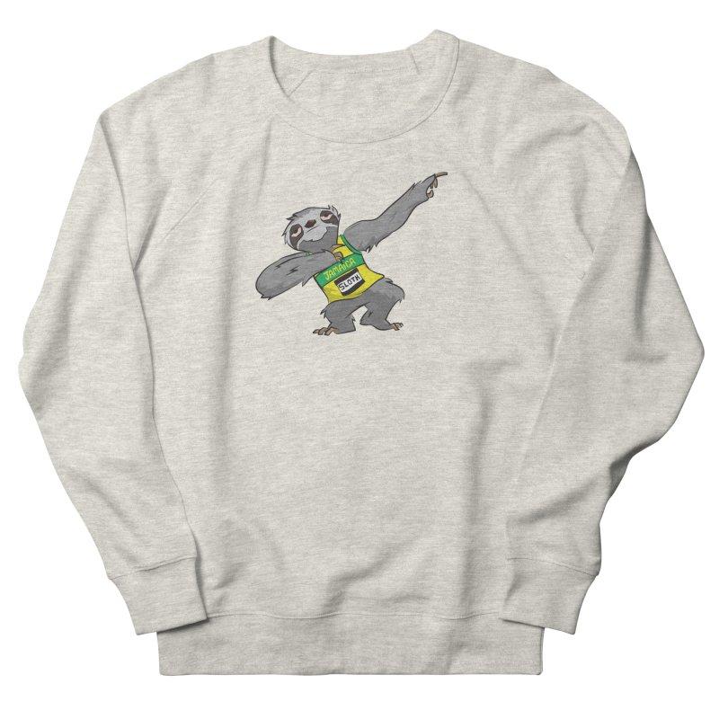 Dream Big Men's French Terry Sweatshirt by Dijanni's Artist Shop