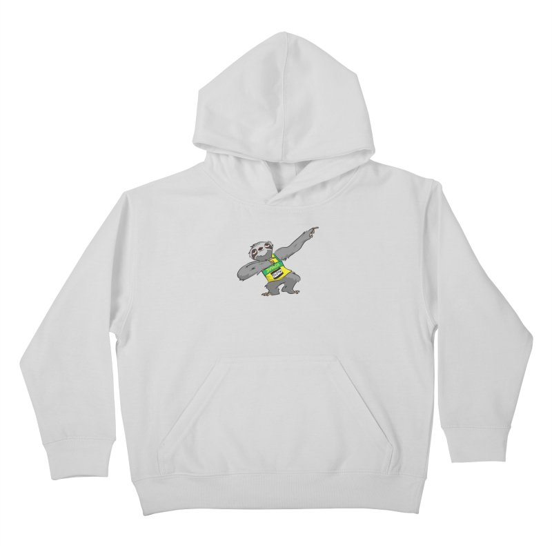 Dream Big Kids Pullover Hoody by Dijanni's Artist Shop