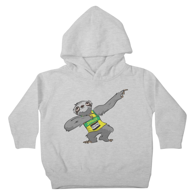 Dream Big Kids Toddler Pullover Hoody by Dijanni's Artist Shop