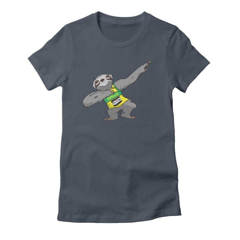 Dream Big Women's T-Shirt by Dijanni's Artist Shop