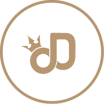 Dijanni's Artist Shop Logo