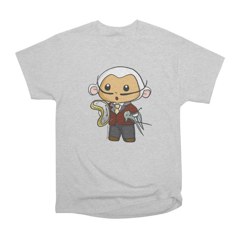 Salvador Lambì Men's T-Shirt by Dino & Panda Artist Shop