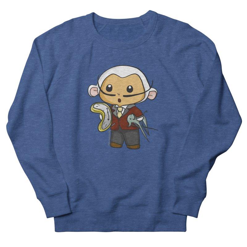 Salvador Lambì Men's Sweatshirt by Dino & Panda Artist Shop