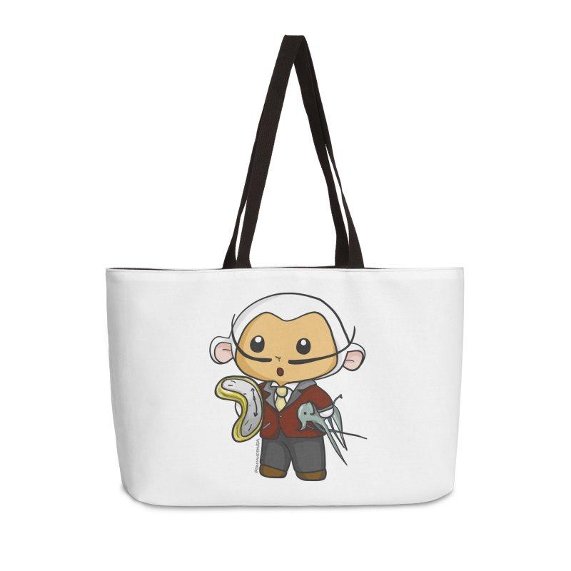 Salvador Lambì Accessories Weekender Bag Bag by Dino & Panda Inc Artist Shop