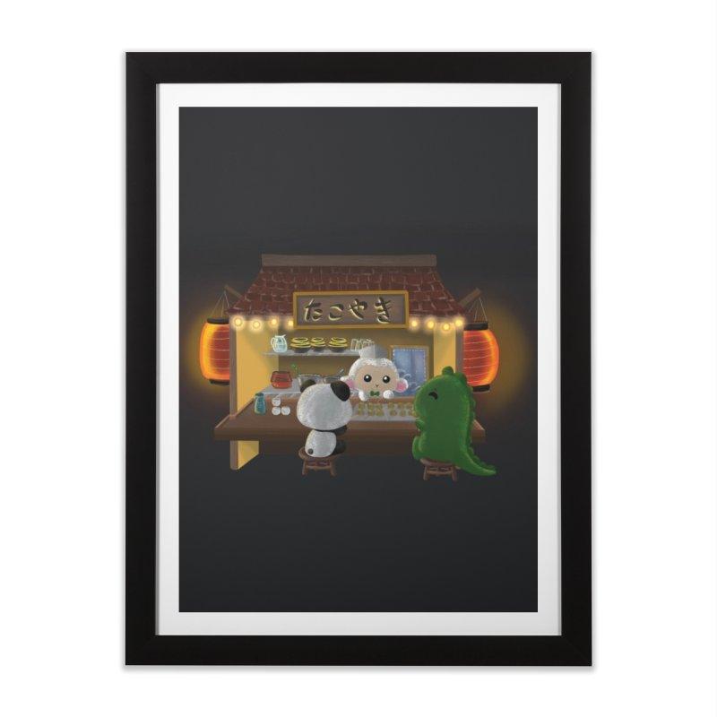 Home None by Dino & Panda Artist Shop