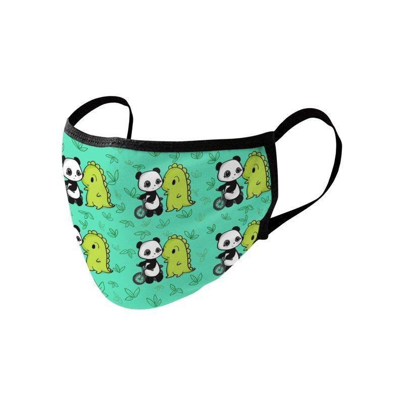 Accessories None by Dino & Panda Artist Shop