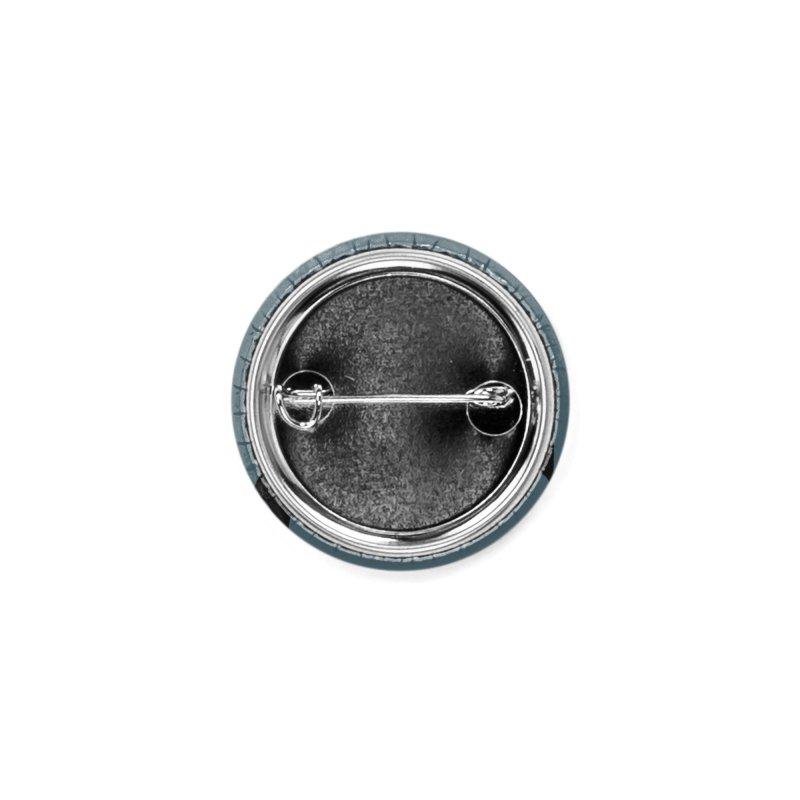 Batpanda Accessories Button by Dino & Panda Artist Shop
