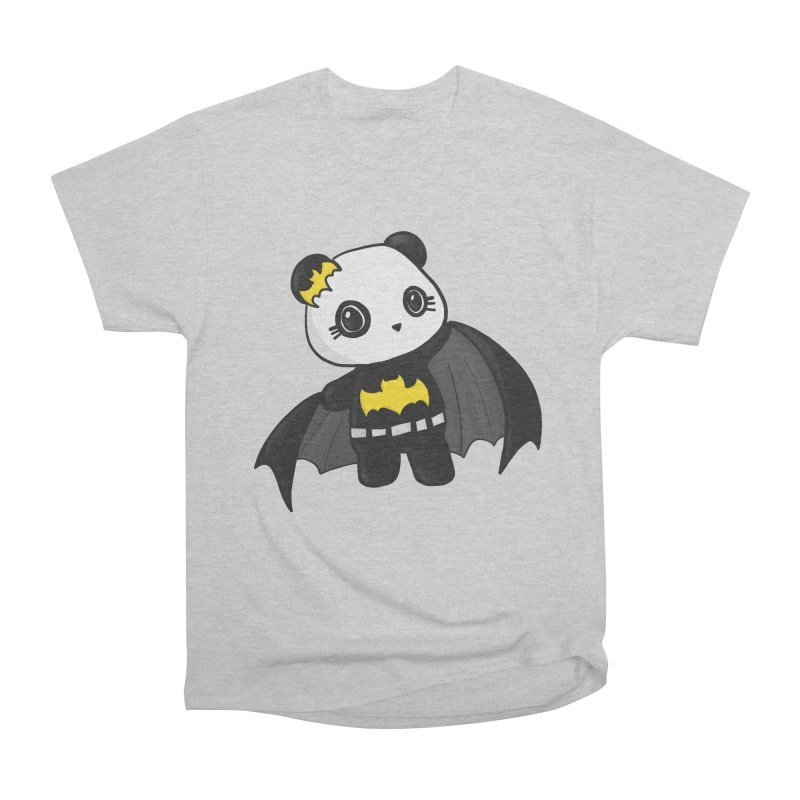 Batpanda Men's Classic T-Shirt by Dino & Panda Inc Artist Shop