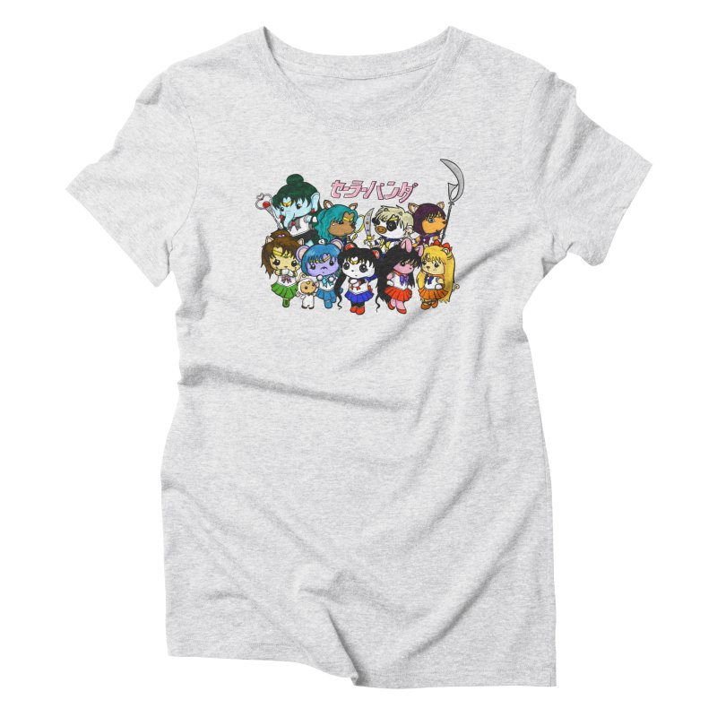 Women's None by Dino & Panda Inc Artist Shop