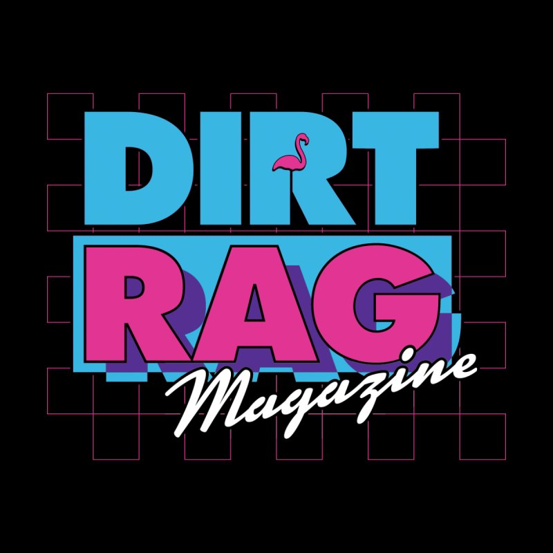 Dirt Rag Vice Kids T-Shirt by Dirt Rag Magazine's Shop