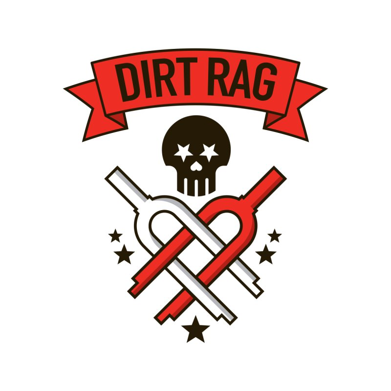 Dirt Rag Bangin' Forks by Dirt Rag Magazine's Shop