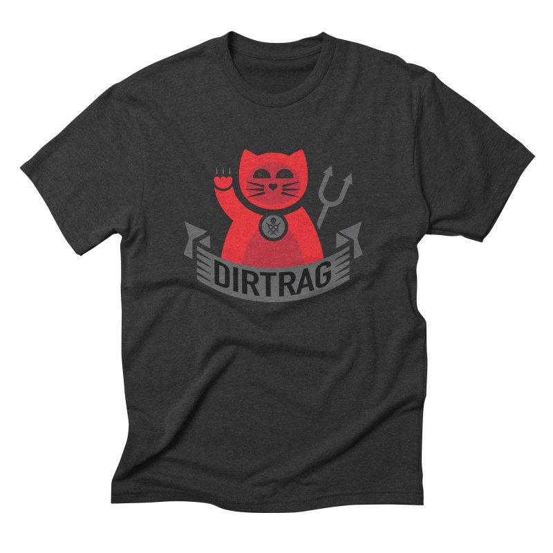 Bad Kitty Men's T-Shirt by Dirt Rag Magazine's Shop
