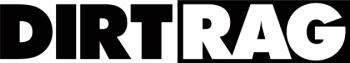 Dirt Rag Magazine's Shop Logo