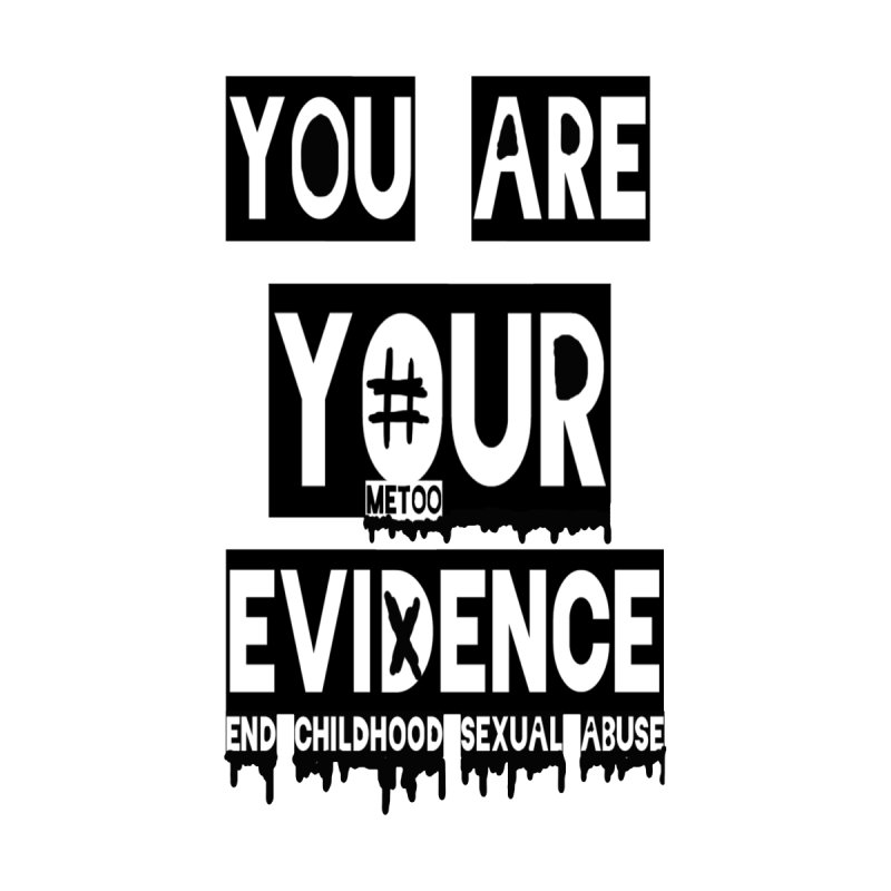 Your Own Evidence Accessories Mug by 30&3