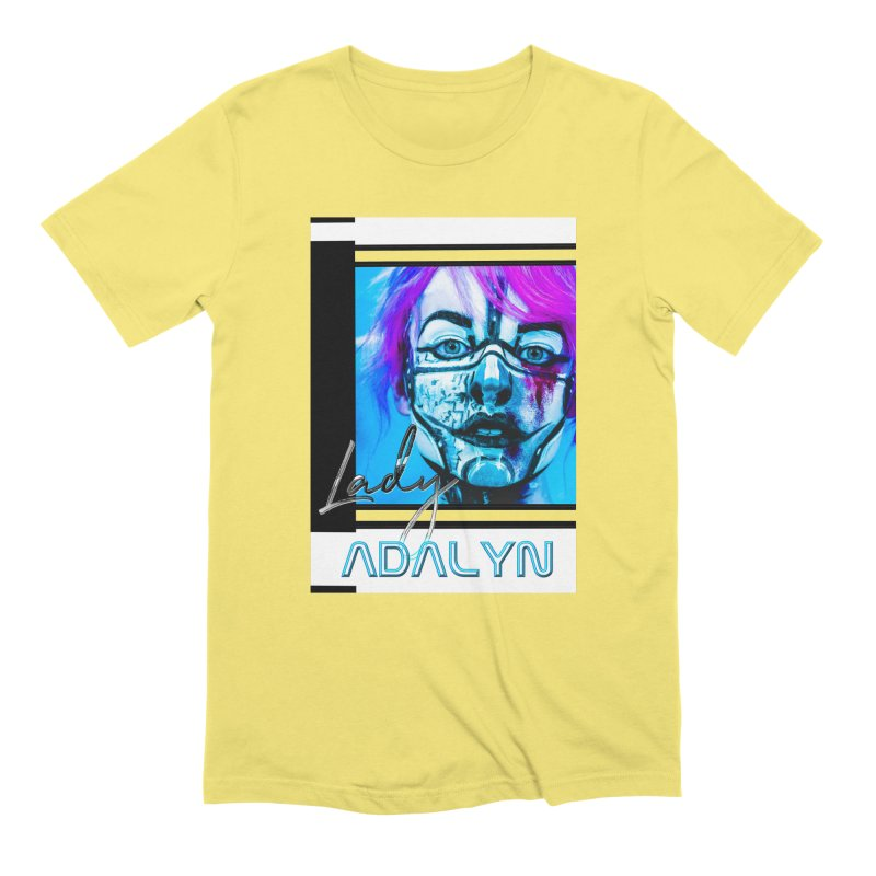 Lady Adalyn Men's T-Shirt by 30&3