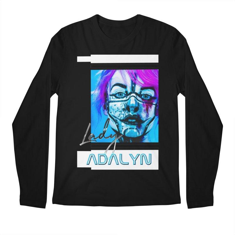 Lady Adalyn Men's Regular Longsleeve T-Shirt by 30&3
