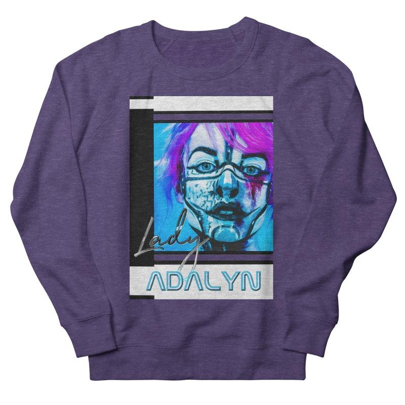 Lady Adalyn Women's French Terry Sweatshirt by 30&3