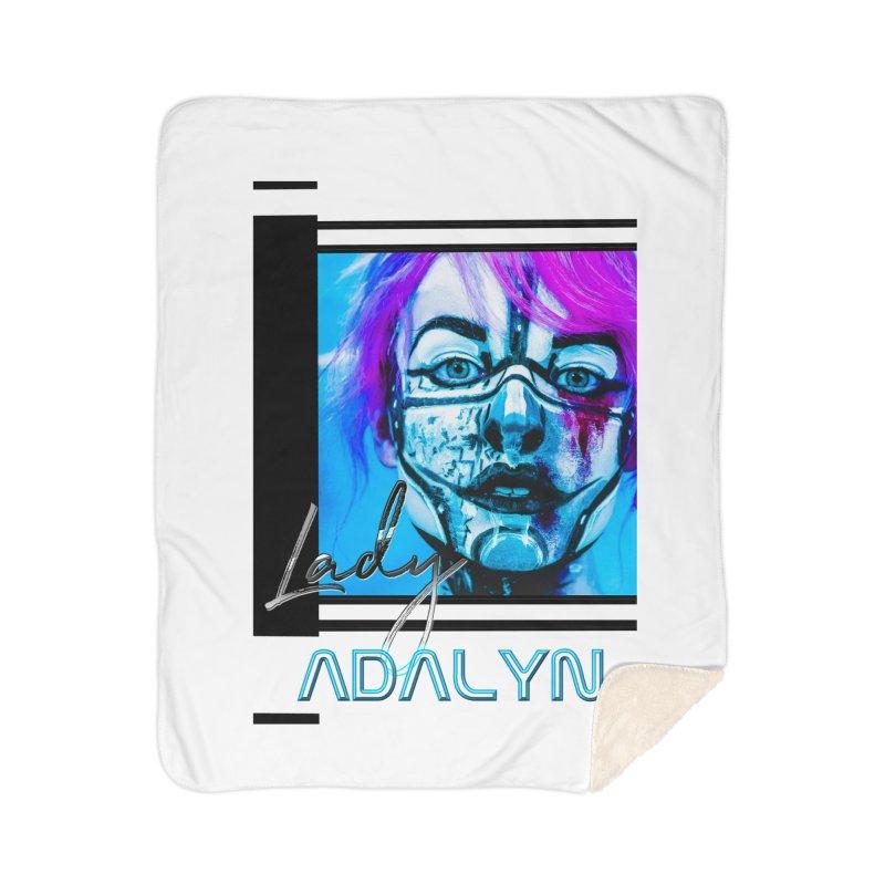 Lady Adalyn Home Sherpa Blanket Blanket by 30&3